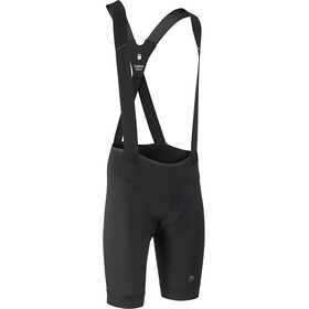 assos Equipe RS S9 Bib Shorts Heren, prof black